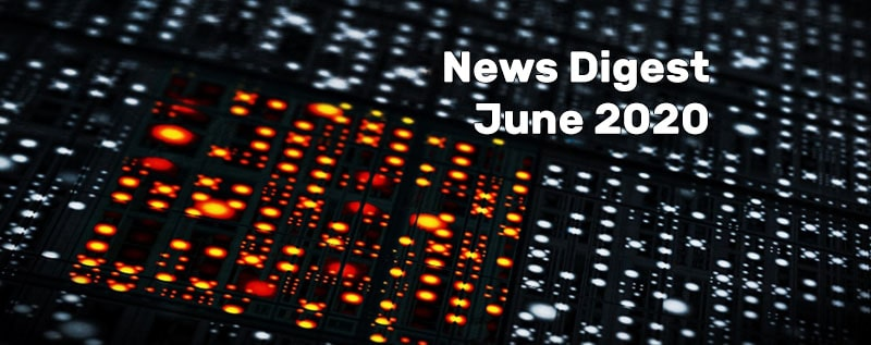 electronics news digest June 2020